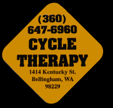 Cycle Therapy Logo